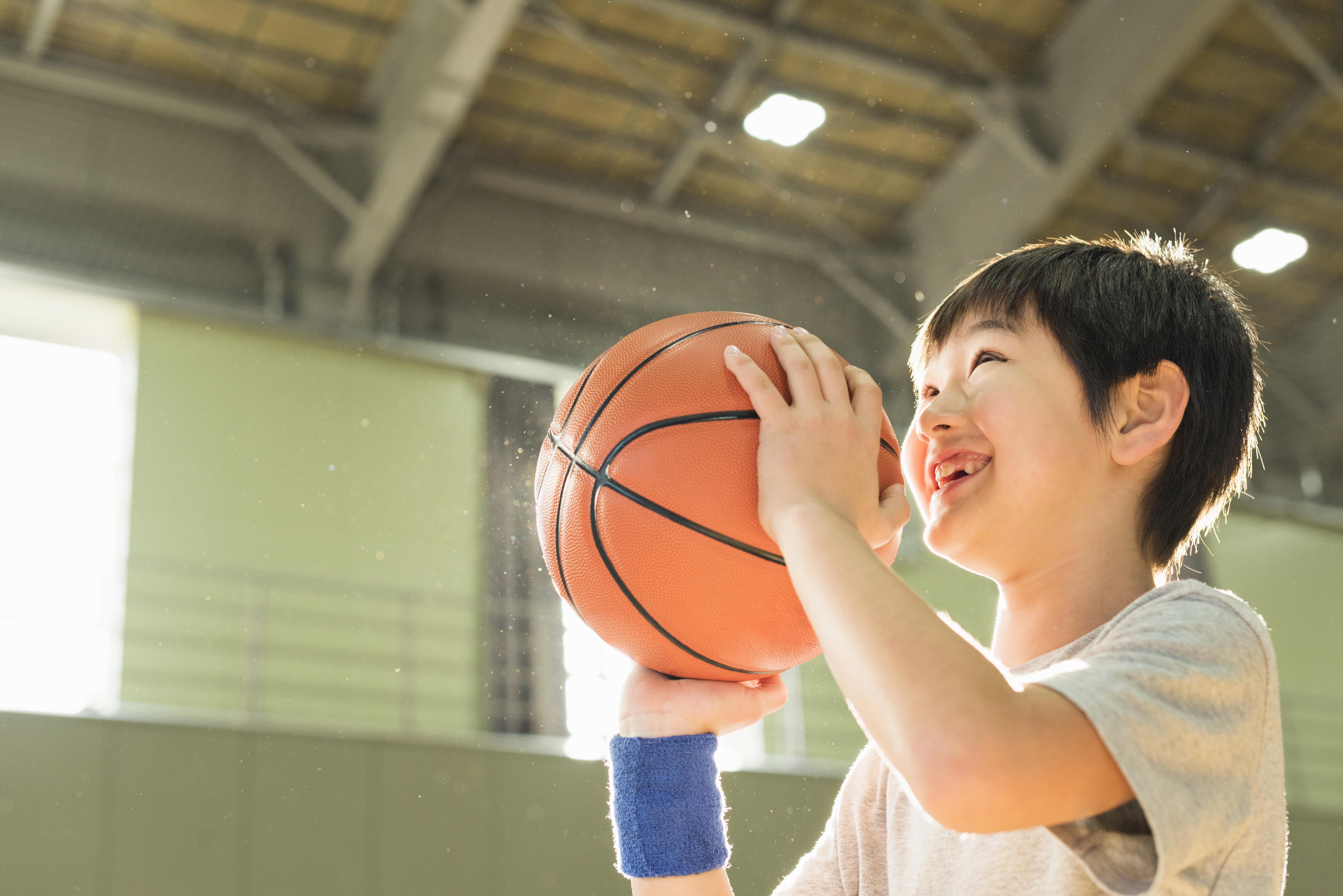 お子様に習い事をさせたい運動能力を向上させたい